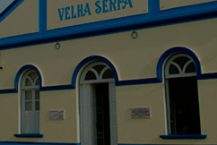 EDITAL DE CEDÊNCIA 2018: Fundação André e Lucia Maggi abre as portas do Centro Cultural Velha Serpa